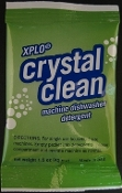Crystal Clean - Automatic Dish Detergent - 200/1.5 oz. packets