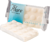 Alure Therapy - Reviving Massage Bar - 50g/225 per case