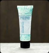 Paloma Luxury Essentials - Nourishing Shampoo -30ml/200 cs