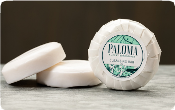 Paloma Luxury Essentials - Cleansing Bar - 20g/400 per case