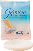 Revive Naturals - Body Bar - 25g / 500 case
